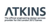 Atkins Engineering & design - proud clients of Amalgam Landscape