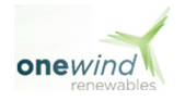 One Wind Renewables - A proud client of Amalgam